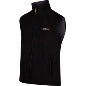 Regatta Bradwell II Bodywarmer Men Black/Iron